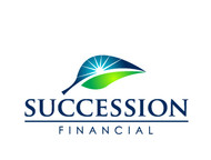 Succession Financial Logo - Entry #347