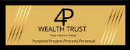 4P Wealth Trust Logo - Entry #128