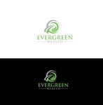 Evergreen Wealth Logo - Entry #80