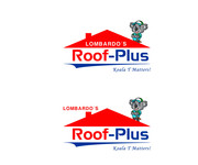 Roof Plus Logo - Entry #3