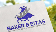 Baker & Eitas Financial Services Logo - Entry #330
