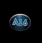 Avenue 16 Logo - Entry #33