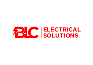 BLC Electrical Solutions Logo - Entry #151
