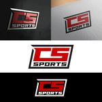 CS Sports Logo - Entry #336