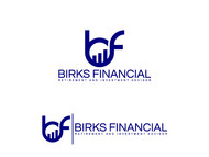 Birks Financial Logo - Entry #180