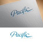 Pacific Traders Logo - Entry #153