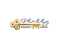 Philly Property Group Logo - Entry #202