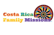 Costa Rica Family Missions, Inc. Logo - Entry #32