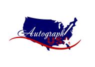 AUTOGRAPH USA LOGO - Entry #30