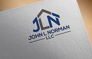 John L Norman LLC Logo - Entry #38