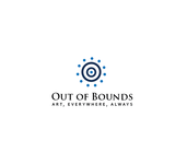 Out of Bounds Logo - Entry #36