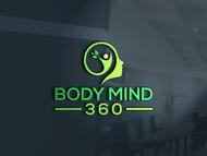 Body Mind 360 Logo - Entry #40