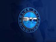 Blue Chip Conditioning Logo - Entry #130