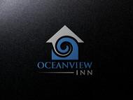 Oceanview Inn Logo - Entry #152