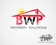Real Estate Investing Logo - Entry #21