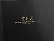 Mechanical Construction & Consulting, Inc. Logo - Entry #180