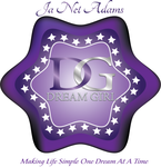 Dream Girl Logo - Entry #75