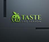 Taste The Season Logo - Entry #51