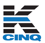 K-CINQ  Logo - Entry #53