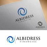 Albidress Financial Logo - Entry #181