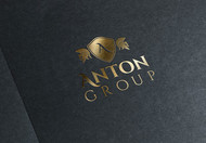 Anton Group Logo - Entry #31