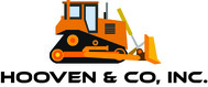 Hooven & Co, Inc. Logo - Entry #8
