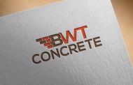 BWT Concrete Logo - Entry #123