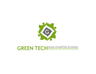 Green Tech High Charter School Logo - Entry #5