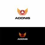 Adonis Logo - Entry #190