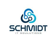 Schmidt IT Solutions Logo - Entry #230