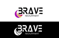 Brave recruitment Logo - Entry #117