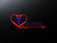 Acadiana Medical Transportation Logo - Entry #14