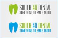 South 40 Dental Logo - Entry #48