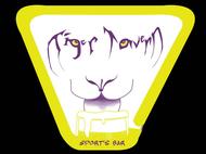 Tiger Tavern Logo - Entry #30