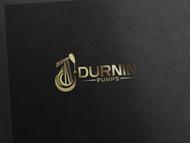 Durnin Pumps Logo - Entry #61