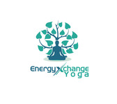 EnergyXchange Yoga Logo - Entry #85