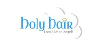 Holy Hair Logo - Entry #72