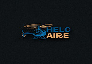 Helo Aire Logo - Entry #36