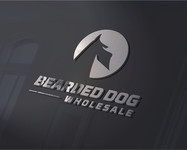 Bearded Dog Wholesale Logo - Entry #113