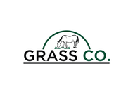 Grass Co. Logo - Entry #1