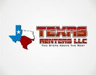 Texas Renters LLC Logo - Entry #57