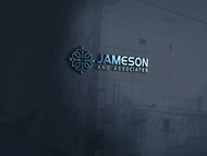 Jameson and Associates Logo - Entry #224