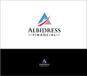 Albidress Financial Logo - Entry #68