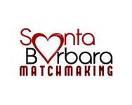 Santa Barbara Matchmaking Logo - Entry #109