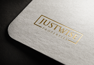 Justwise Properties Logo - Entry #365