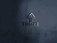 Trove Logo - Entry #38
