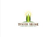 Tuscany Village Logo - Entry #78