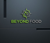 Beyond Food Logo - Entry #167