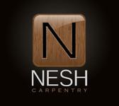 nesh carpentry contest Logo - Entry #43