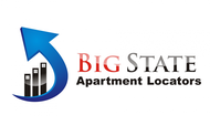 Big State Apartment Locators Logo - Entry #26